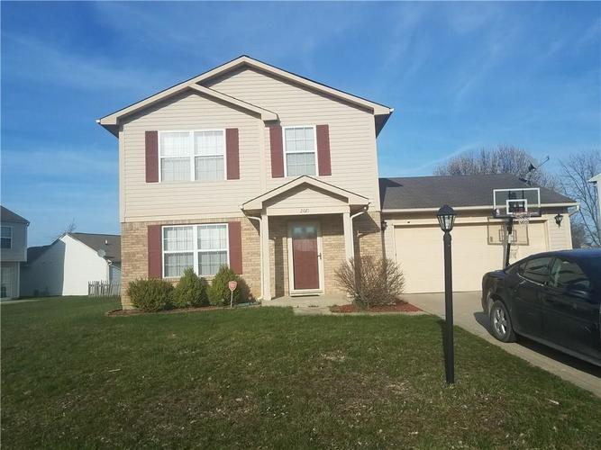 2021 BRADFORD TRACE Boulevard Indianapolis IN 46229 | MLS 21703441 | photo 1