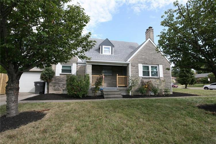 5828 E 10TH Street Indianapolis IN 46219 | MLS 21703518 | photo 1