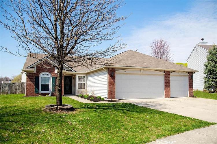 294 Lazy Hollow Drive Brownsburg IN 46112 | MLS 21703547 | photo 1