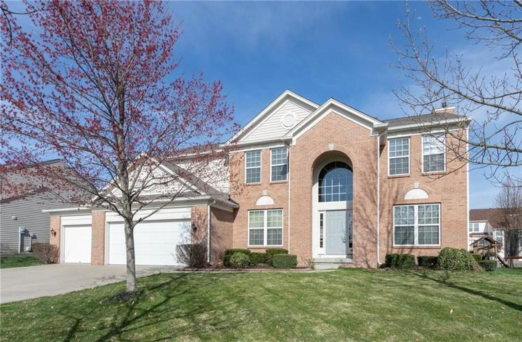 11835 Kittery Drive Fishers IN 46037 | MLS 21703573 | photo 1