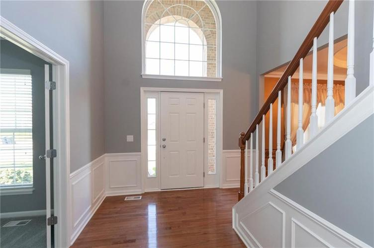 11835 Kittery Drive Fishers IN 46037 | MLS 21703573 | photo 12
