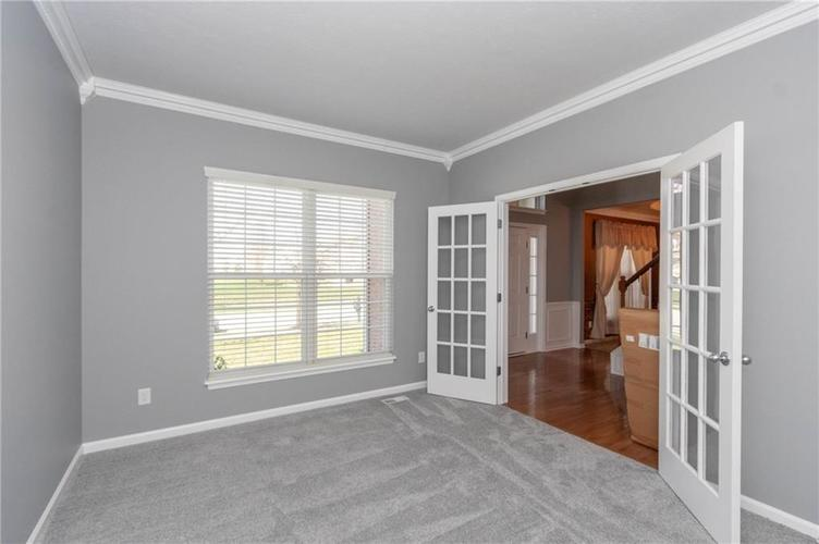 11835 Kittery Drive Fishers IN 46037 | MLS 21703573 | photo 17