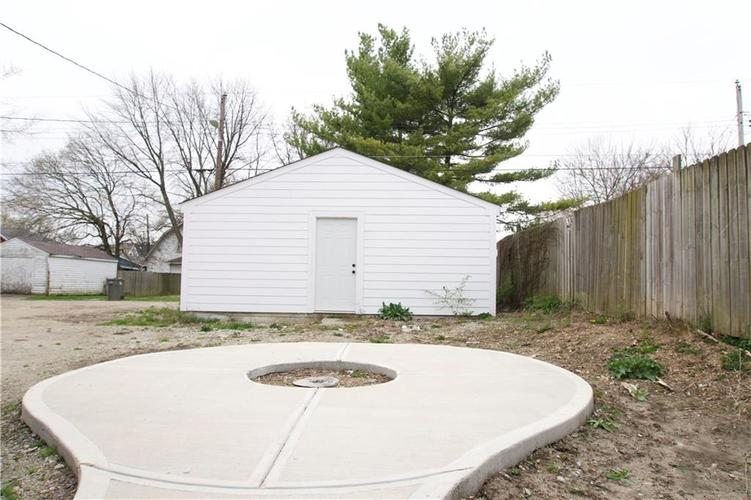 1628 Ringgold Avenue Indianapolis IN 46203   MLS 21703595   photo 44