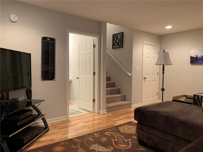 711 N Cleveland Street Indianapolis IN 46202 | MLS 21703658 | photo 20