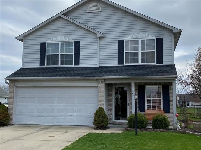 1845 COLD SPRING Drive Brownsburg IN 46112   MLS 21703703   photo 1