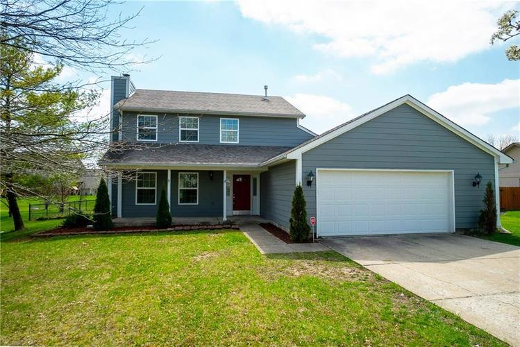 12341 E 21st Street Indianapolis IN 46229 | MLS 21703738 | photo 1