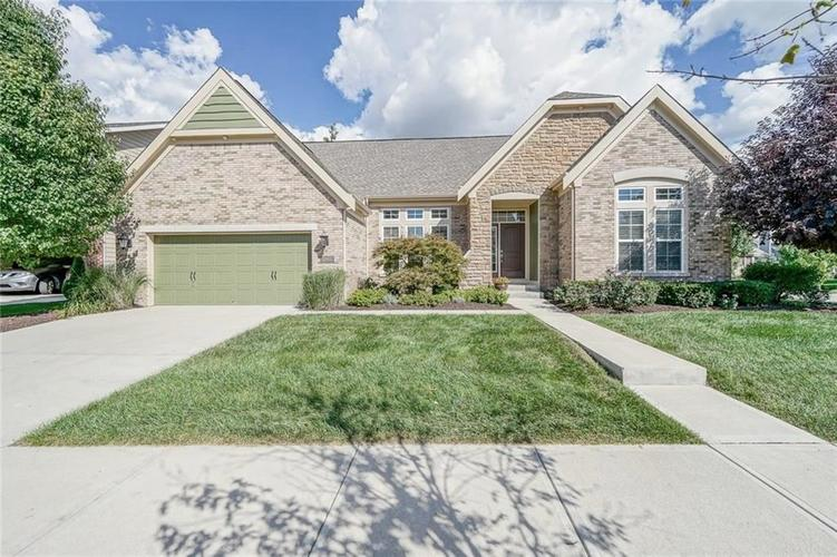 13003 Minden Drive Fishers IN 46037 | MLS 21703759 | photo 1