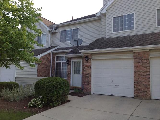 5715 Mornay Place Indianapolis IN 46254 | MLS 21703798 | photo 1