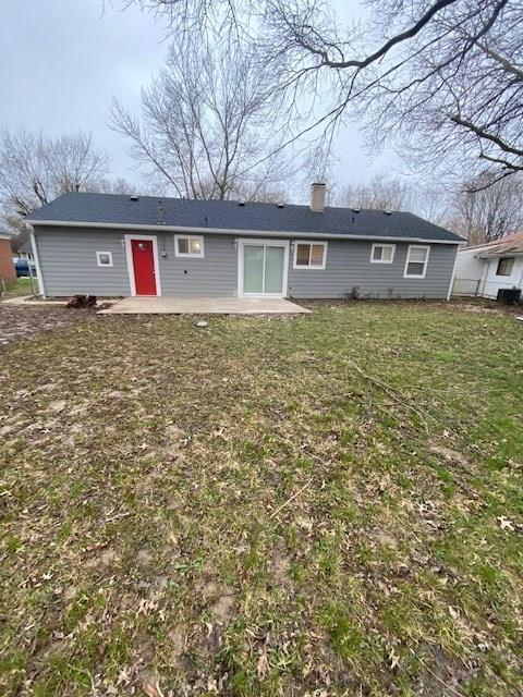 1934 BEVERLY Court Anderson IN 46011 | MLS 21703816 | photo 1
