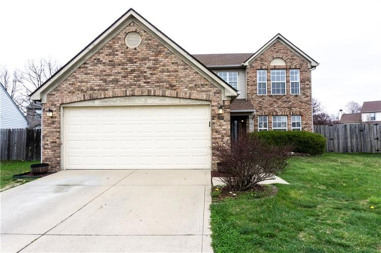 11308 PINE MOUNTAIN Place Indianapolis IN 46229 | MLS 21703825 | photo 1