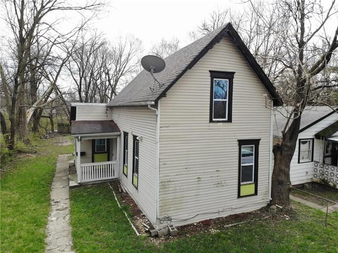 1227 W 19th Street Indianapolis IN 46202 | MLS 21703859 | photo 1