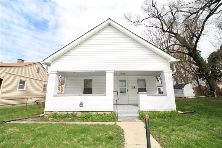 1620 Comer Avenue Indianapolis IN 46203 | MLS 21703868 | photo 1