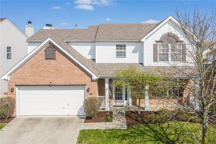 4843 THICKET GROVE Lane Indianapolis IN 46237 | MLS 21703873 | photo 1