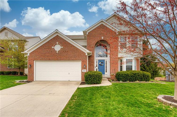 13939 Avalon Boulevard Fishers IN 46037 | MLS 21703914 | photo 1