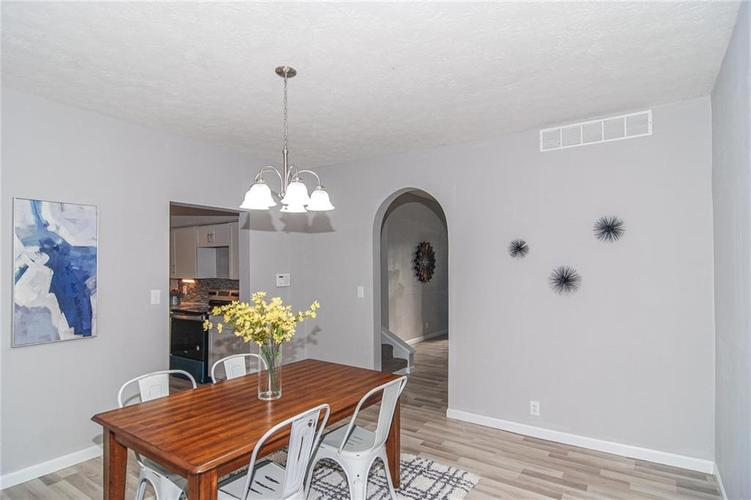 710 N Sheffield Avenue Indianapolis IN 46222 | MLS 21703924 | photo 11
