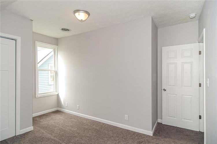 710 N Sheffield Avenue Indianapolis IN 46222 | MLS 21703924 | photo 24