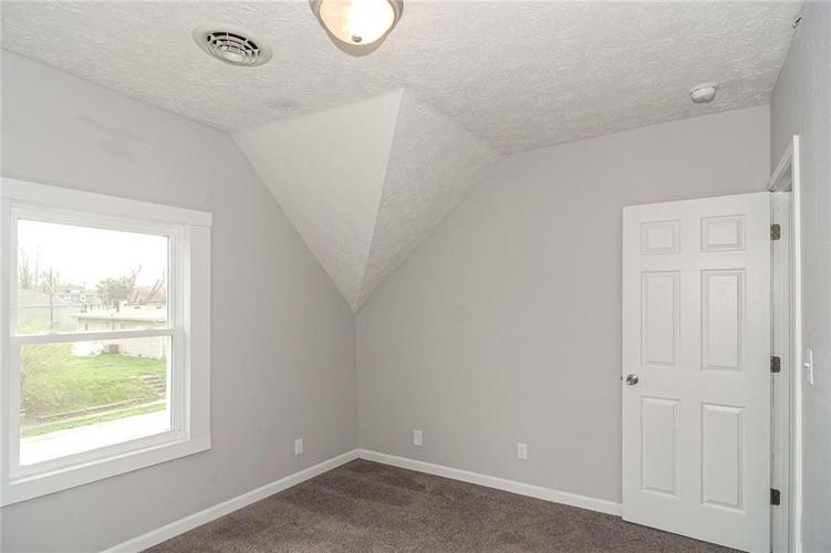 710 N Sheffield Avenue Indianapolis IN 46222 | MLS 21703924 | photo 28