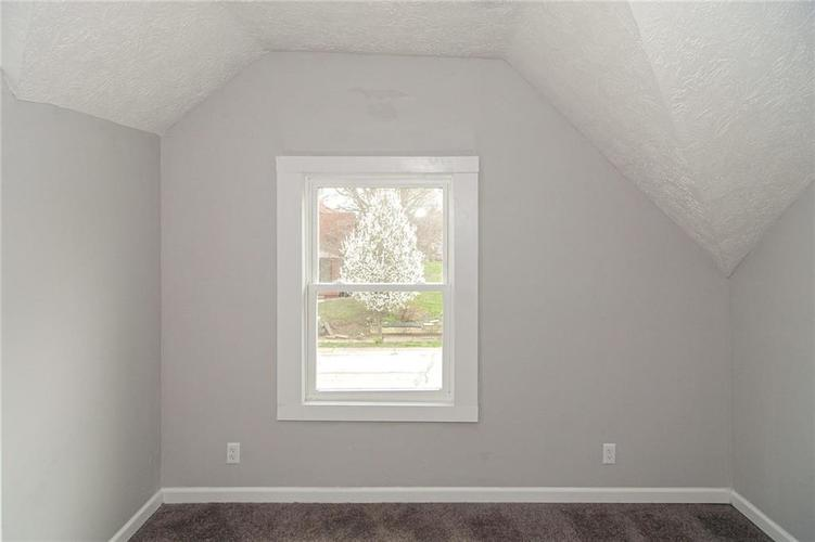710 N Sheffield Avenue Indianapolis IN 46222 | MLS 21703924 | photo 29