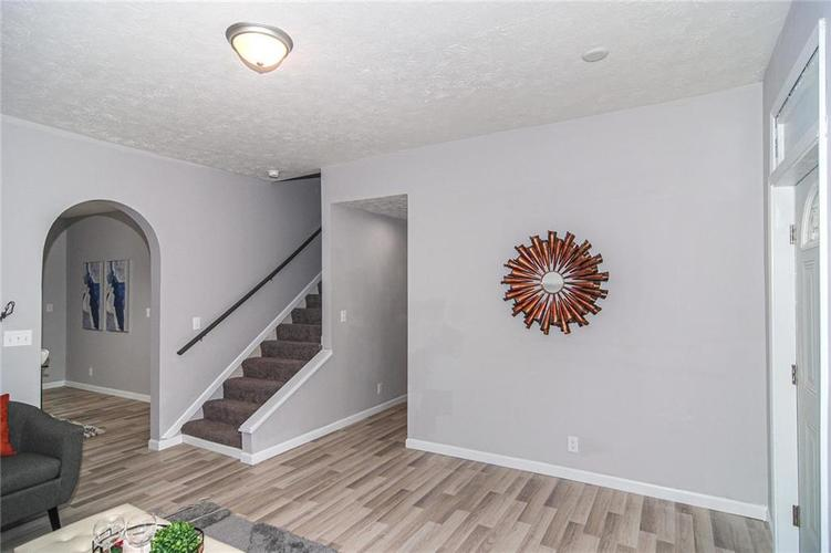 710 N Sheffield Avenue Indianapolis IN 46222 | MLS 21703924 | photo 5