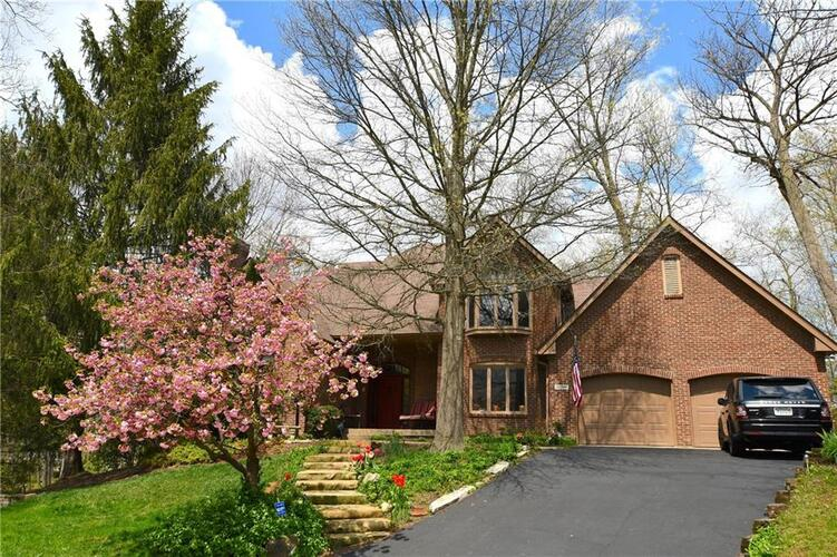 10748  Canoe Court Indianapolis, IN 46236 | MLS 21704029