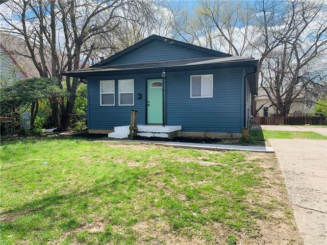 9433 E 42nd Street Indianapolis IN 46235 | MLS 21704098 | photo 1