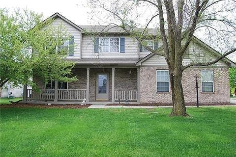 10663 Blue Flax Court Noblesville IN 46060   MLS 21704132   photo 1
