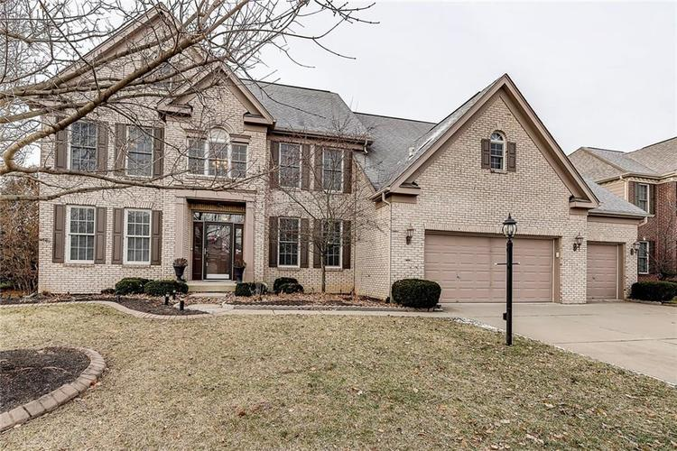 11819 Floral Hall Place Fishers IN 46037 | MLS 21704181 | photo 12