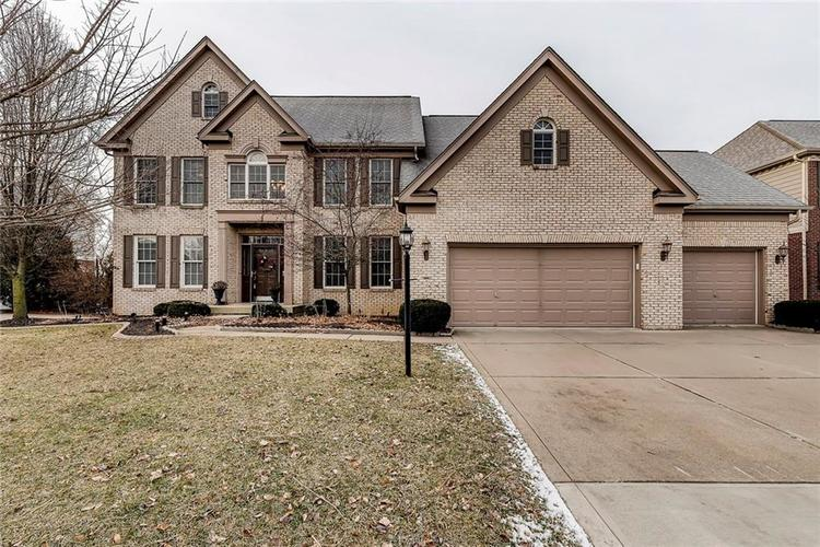 11819 Floral Hall Place Fishers IN 46037 | MLS 21704181 | photo 33