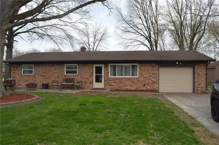 4122 Floyd Drive Indianapolis IN 46221 | MLS 21704261 | photo 1