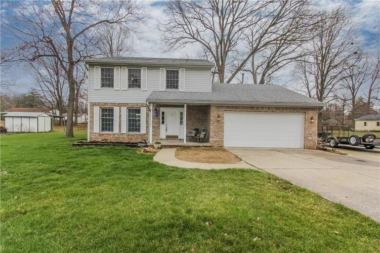 2414 E Epler Avenue Indianapolis IN 46227 | MLS 21704273 | photo 1