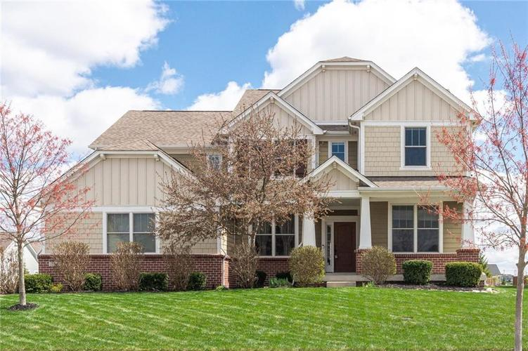 10249 NORMANDY Way Fishers IN 46040 | MLS 21704301 | photo 1