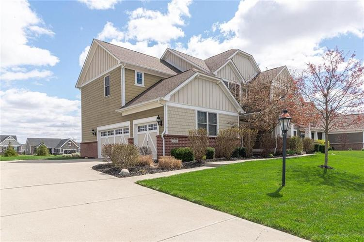 10249 NORMANDY Way Fishers IN 46040 | MLS 21704301 | photo 46