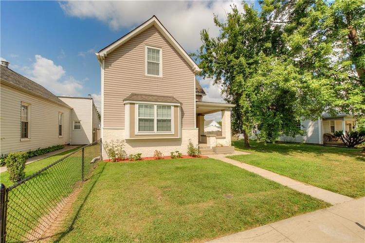 2126 S Delaware Street Indianapolis IN 46225 | MLS 21704331 | photo 41
