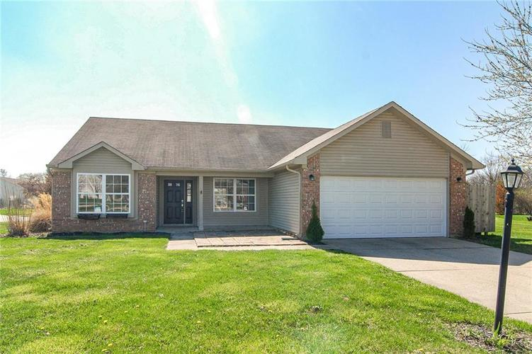 10528 Cress Court Noblesville IN 46060 | MLS 21704357 | photo 1