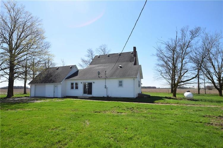 4382 E Co Rd 300 S Crawfordsville IN 47933   MLS 21704376   photo 22
