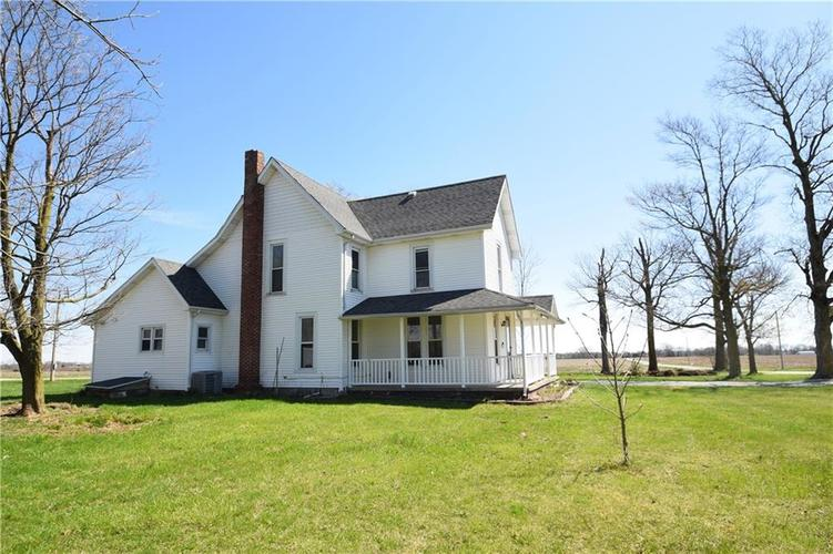 4382 E Co Rd 300 S Crawfordsville IN 47933   MLS 21704376   photo 25