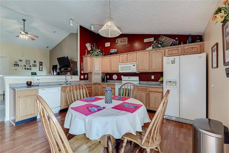 911 Sheets Court Greenfield IN 46140 | MLS 21704402 | photo 15