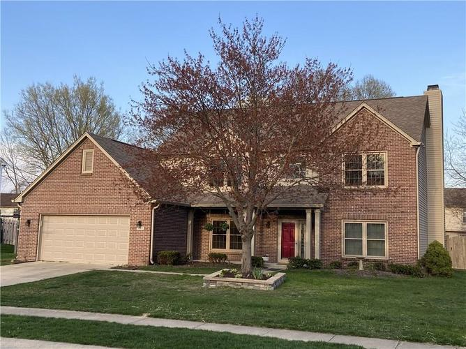 10979 Wharton Lane Fishers IN 46038 | MLS 21704446 | photo 1