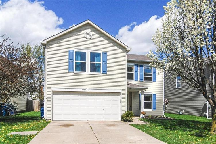 8334 SPRING WIND Drive Indianapolis IN 46239 | MLS 21704628 | photo 1