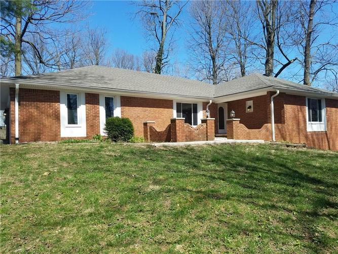 564 E Timberbrook Shelbyville IN 46176 | MLS 21704648 | photo 1