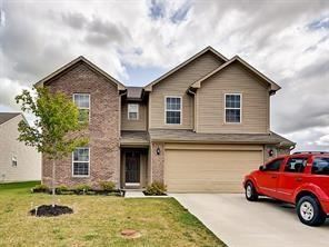 11743 Fawn Crest Drive Indianapolis IN 46235 | MLS 21704777 | photo 1