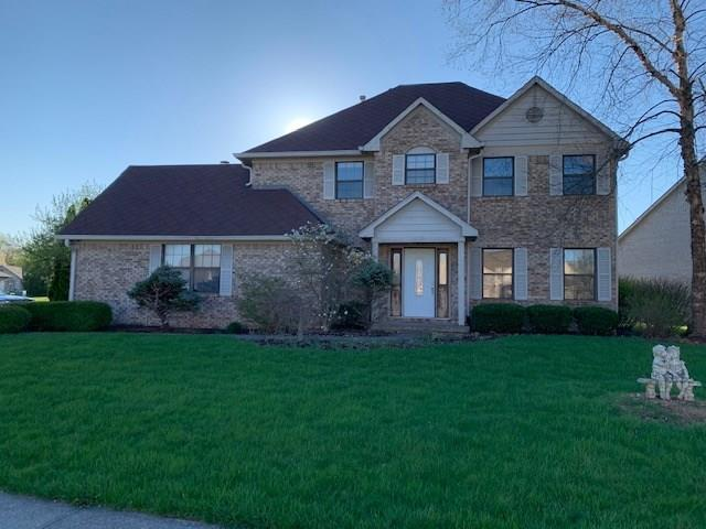 10907  Players DR  Indianapolis, IN 46229   MLS 21704809