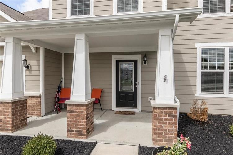 12644 Amber Star Drive Noblesville IN 46060 | MLS 21704837 | photo 2
