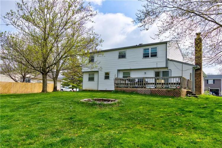 6618 STEARNS HILL Drive Indianapolis IN 46237   MLS 21704875   photo 14