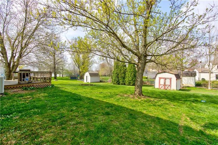 6618 STEARNS HILL Drive Indianapolis IN 46237   MLS 21704875   photo 15