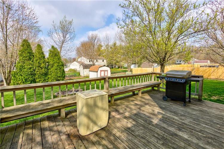 6618 STEARNS HILL Drive Indianapolis IN 46237   MLS 21704875   photo 16