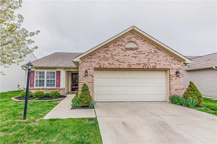 11066 Cool Winds Way Fishers IN 46037 | MLS 21704887 | photo 1