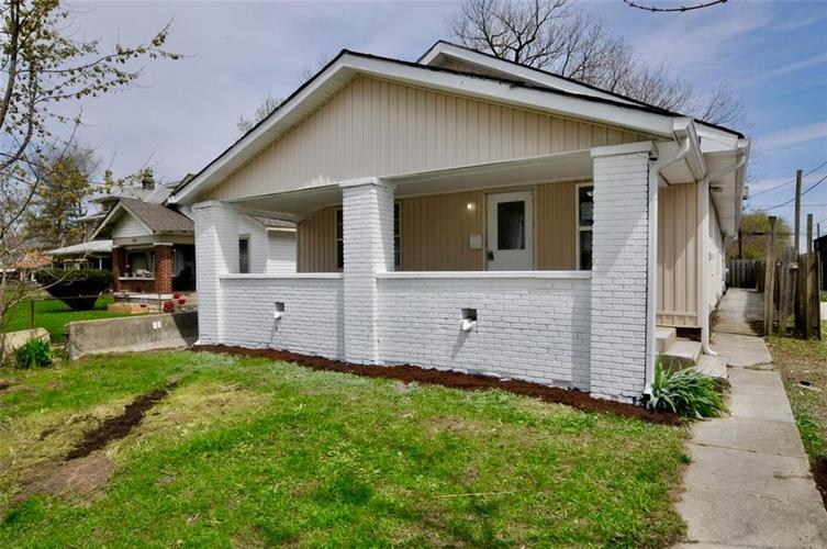 3011 Guilford Avenue Indianapolis IN 46205 | MLS 21705029 | photo 1