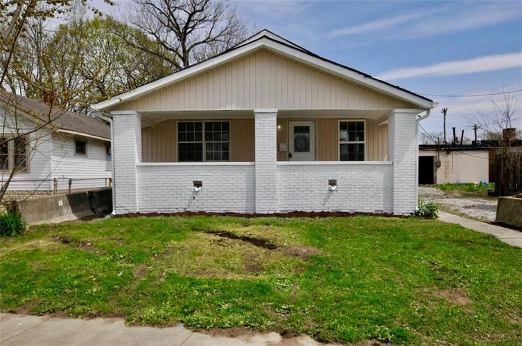 3011 Guilford Avenue Indianapolis IN 46205 | MLS 21705029 | photo 2