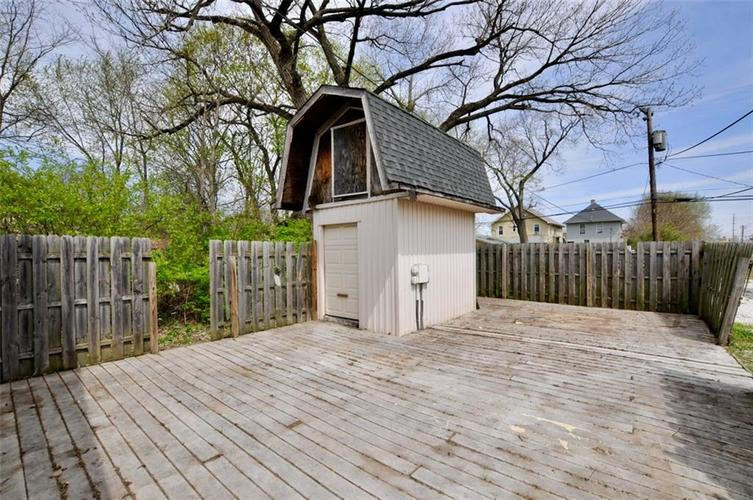 3011 Guilford Avenue Indianapolis IN 46205 | MLS 21705029 | photo 20